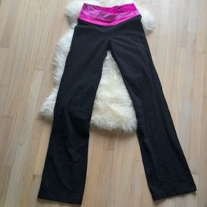 Lululemon Astro Yoga Pants Tight Leggings Tall